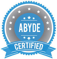 ABYDE Certified