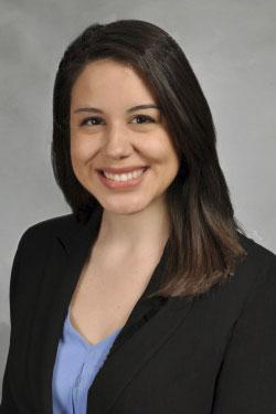 Dr. Christina Streff