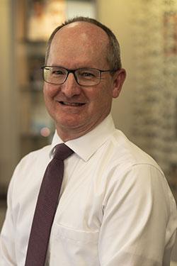 Dr. David Bogan