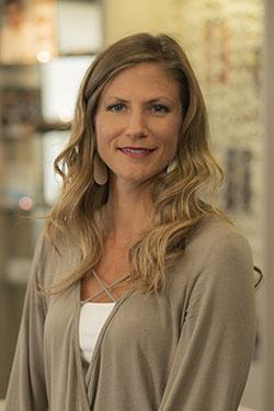 Dr. Stephanie Curts